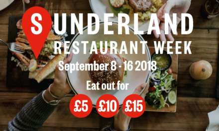Bus Firm Gets Behind Restaurant Week And Encourages Sunderland Community To Get On Board