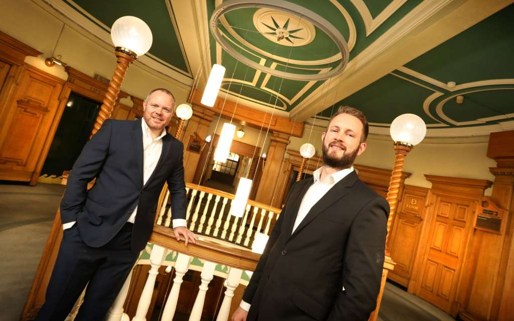 Sustinere Warming To North East Expansion Thanks To £350,000 NEL investment