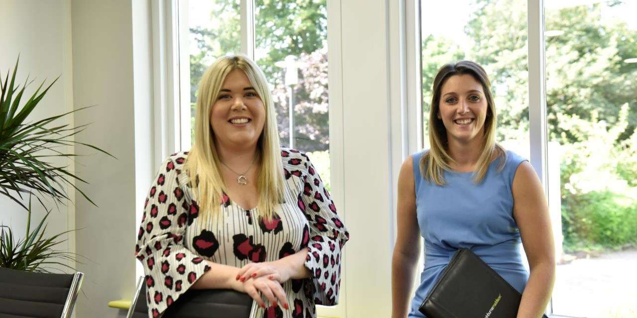 DURHAM LAW FIRM EXPANDS AGAIN WITH TWO NEW APPOINTMENTS