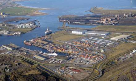 PD Ports Become First UK Port Operator To Commit To Preventing Plastic Pellets From Leaking Into Sea