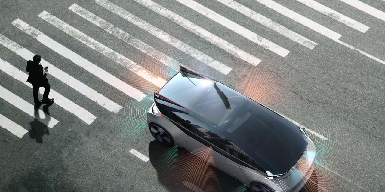 VOLVO CARS' NEW 360c AUTONOMOUS CONCEPT: REIMAGINING THE WORK-LIFE BALANCE AND THE FUTURE OF CITIES