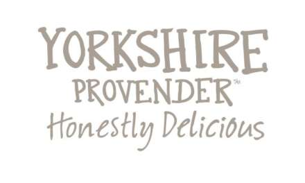 Soup season is back, Yorkshire Provender launches two NEW soups