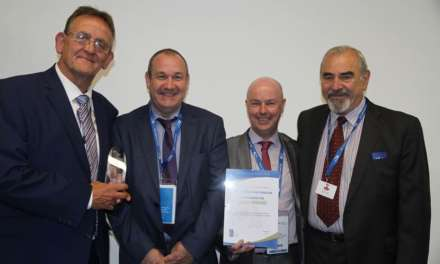 FAMILY-RUN MANUFACTURERS WIN PRESTIGIOUS AEROSPACE SUPPLY CHAIN AWARD WITH SUPPORT FROM RTC NORTH