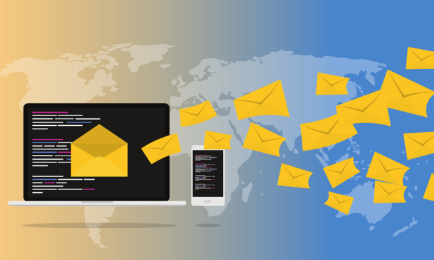 How print is more powerful than email marketing for a business