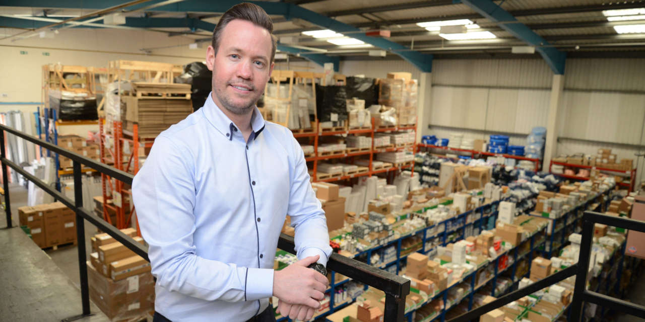 Flame 'burns brighter' with scale-up success