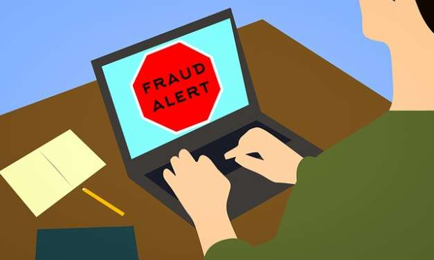 How to avoid scams when browsing online