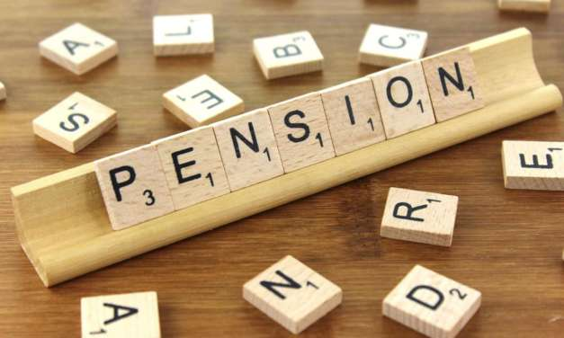 Nearly Half of UK adults Don't Know the True State of Their Pensions