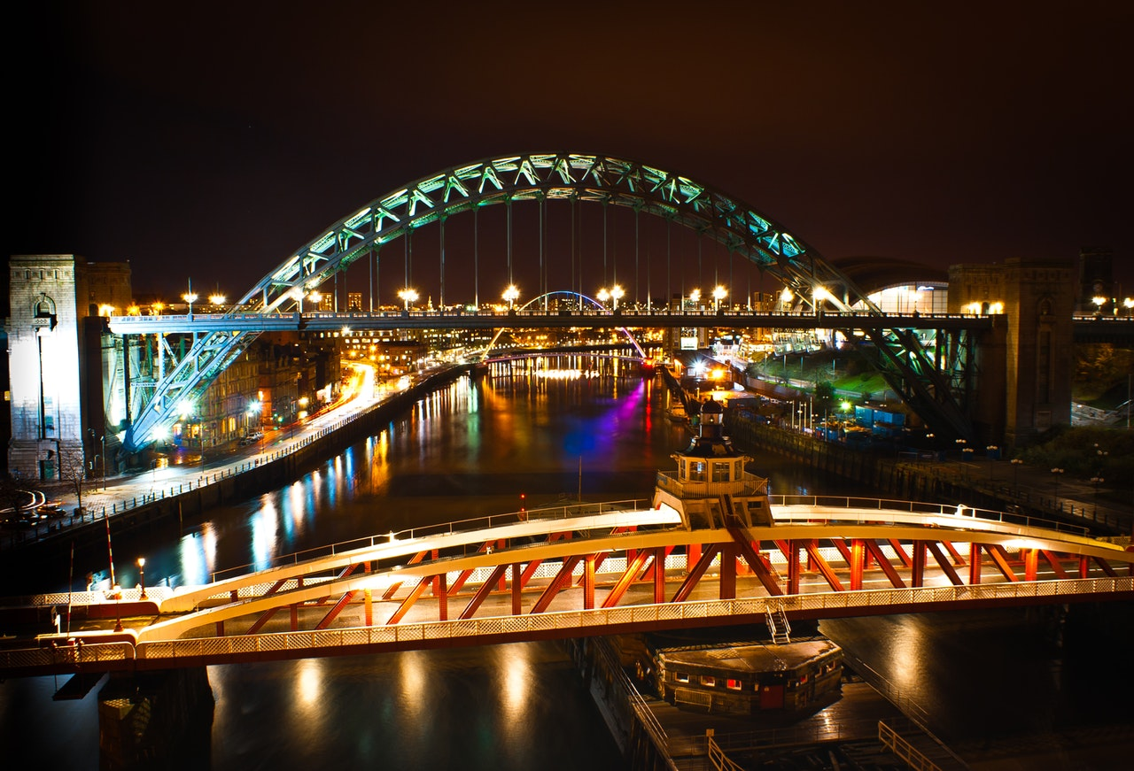 15 Years Ago Newcastle Pledged To Go Carbon-Neutral By 2025. Could It Happen?