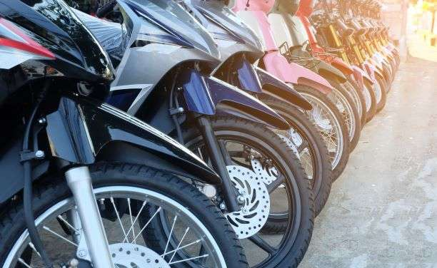 How to budget for a new motorbike