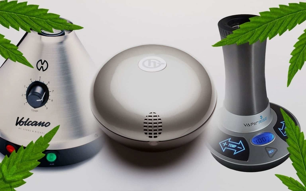 What To Consider When Shopping For Desktop Vaporizers?