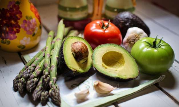 How vegan and allergen menus are becoming more common