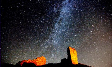 Northumberland National Park sees star potential with 'Big Dipper' campaign
