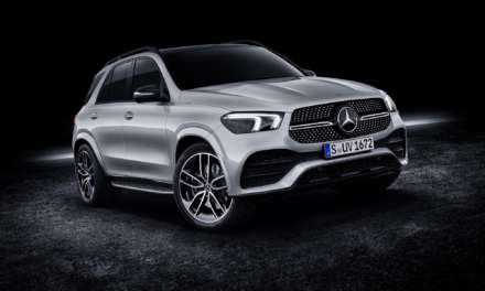 PRICING AND SPECIFICATION FOR THE NEW MERCEDES-BENZ GLE REVEALED