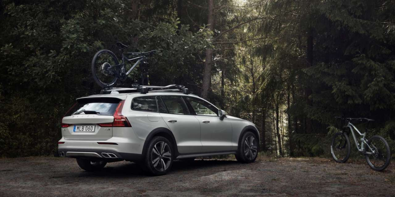 VOLVO CAR UK ANNOUNCES PRICES AND SPECIFICATIONS OF NEW V60 CROSS COUNTRY
