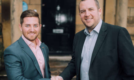 Award-winning tech firm appoints Finance Director