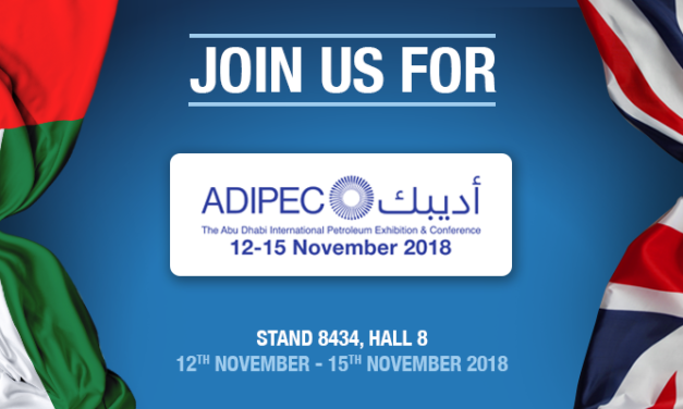HTL Group Return To ADIPEC 2018