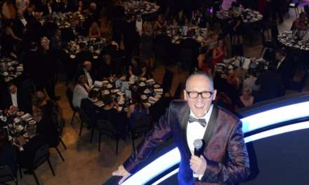 Record number of applicants for prestigious North East awards