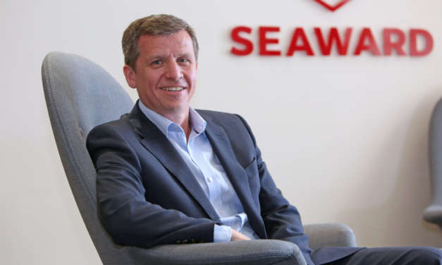 Seaward joins industry body