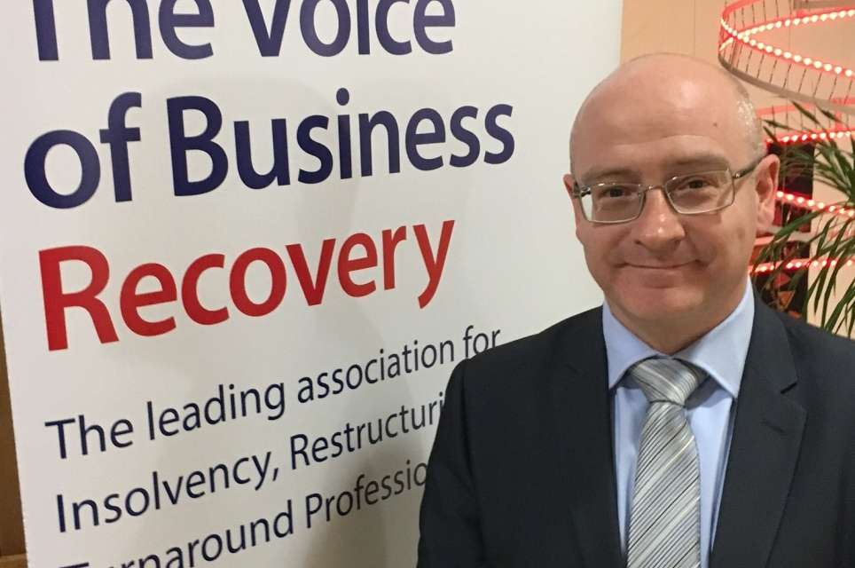 R3 North East chair warns of impact of 'no deal' Brexit on business insolvency