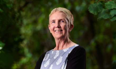 ANN CLEEVES TO THE WORD