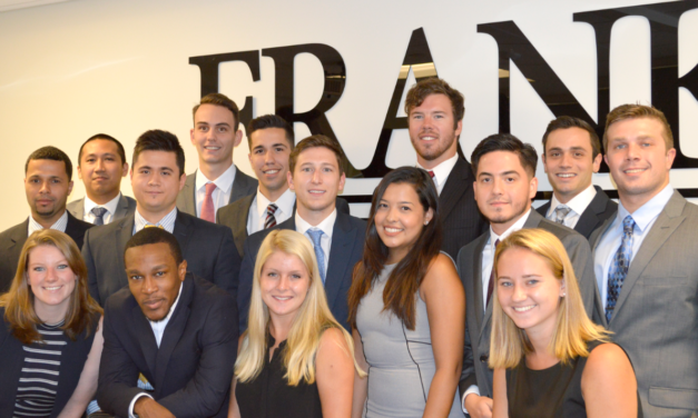 Tech recruiter launches five new offices in continued global expansion