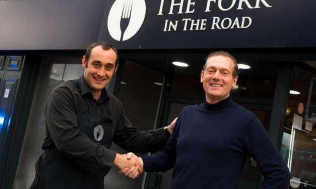 THE FORK IN THE ROAD APPOINTS NEW ASSISTANT MANAGER