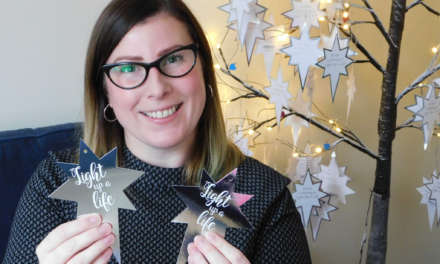 Tynedale Hospice at Home launches its Light up a Life campaign