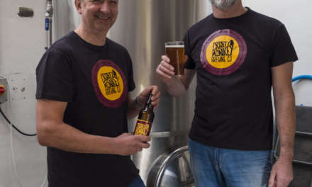 FRIENDS FOR 30 YEARS LAUNCH BREWERY WITH SUPPORT FROM RTC NORTH