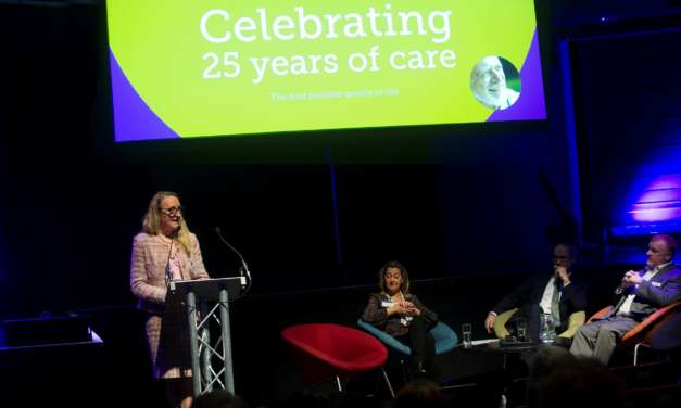 Specialist dementia care services in the spotlight at inaugural healthcare conference