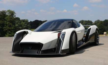 DENROBIUM AUTOMOTIVE, THE EX-SINGAPOREAN BRITISH ELECTRIC HYPERCAR MAKER, IS COMMITED TO UK MANUFACTURE