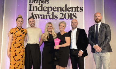 DESIGNER CHILDRENSWEAR BAGS MAJOR RETAIL AWARD…