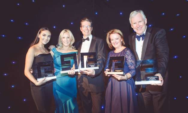 Entrepreneurial Awards recognise North East business leaders