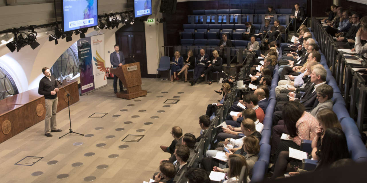 VentureFest delivers pitch perfect possibilities for business growth