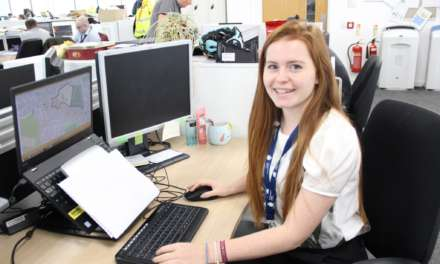 Apprentice on awards shortlist
