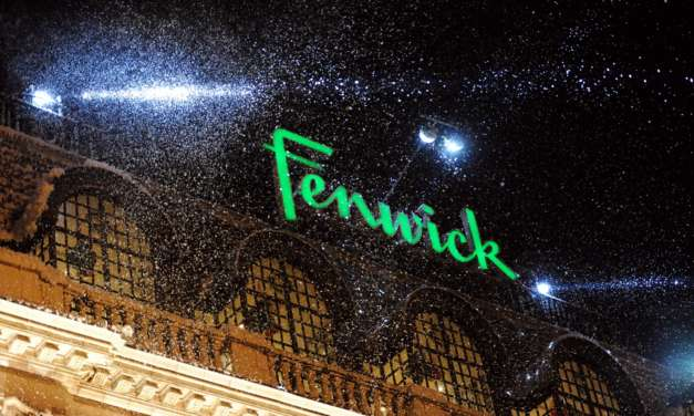 Fenwick Newcastle set to celebrate the magic of Christmas with new rooftop winter adventure