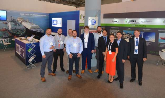 Kite Takes Local Expertise to International Exhibition Venues, Plugging Skills Gap