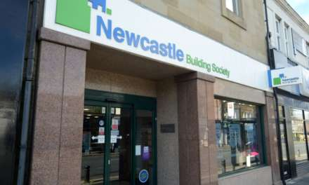 Major Upgrade For Gosforth Branch Of Newcastle Building Society