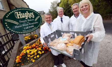 Hughes Bakers secures £600k NPIF investment as part of UK expansion bid