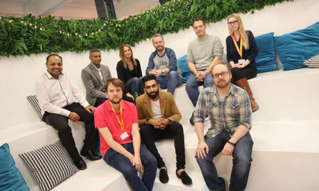 An exciting month for Orange Bus as 9 new recruits join digital agency