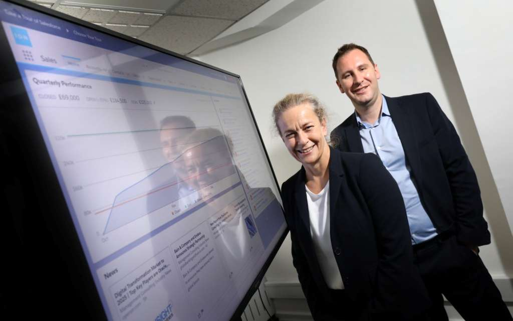 ION Wins £50,000 Small Loan Fund Investment To Support Scale-Up Plans