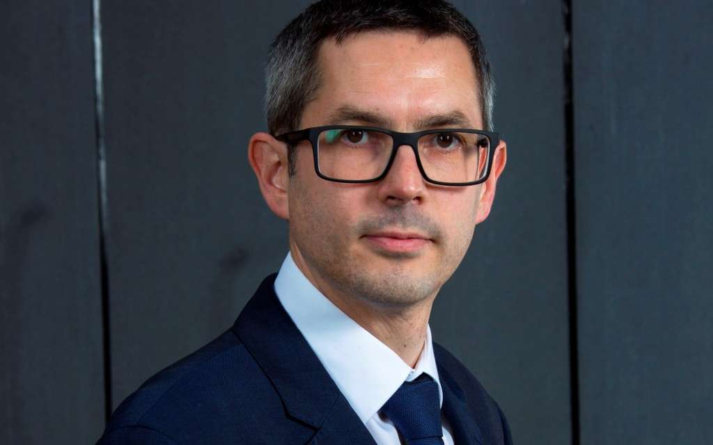 Hay & Kilner Adds To Criminal Litigation Team With Jonathan Cousins Appointment