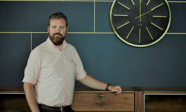 Marketing expert joins Barker and Stonehouse