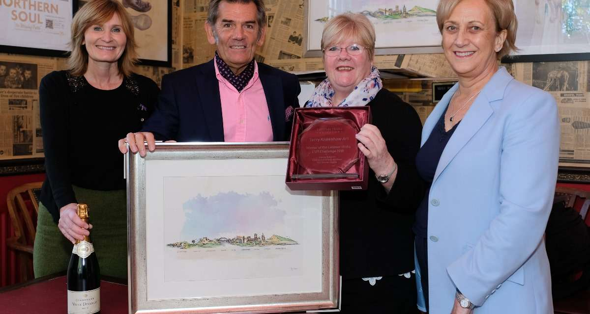 Latimer Hinks celebrates 125th anniversary with successful fundraising appeal