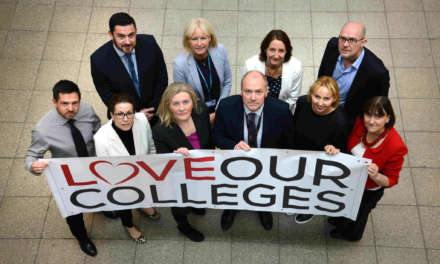 NE college principals to march on Parliament to demand fairer funding