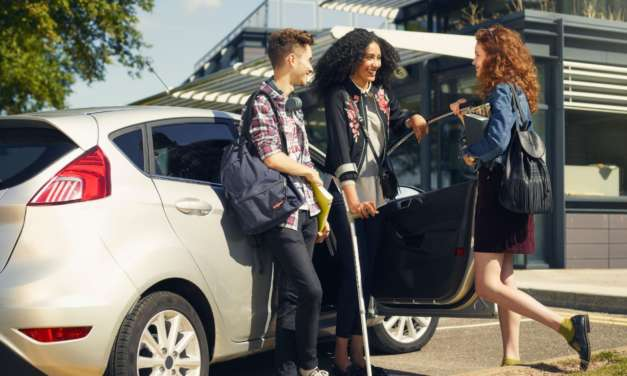 Lookers Motability Awareness Week to support more inclusivity on our roads