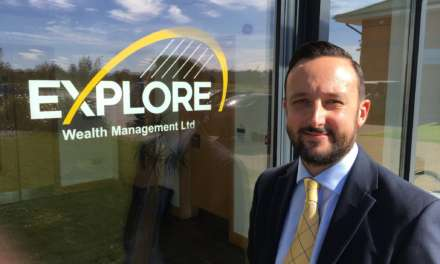 Northumberland financial advisory company signals growth with new appointment