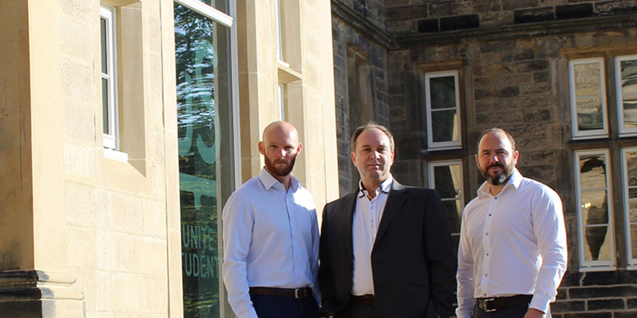 North East office of national architect revitalises historic Durham site