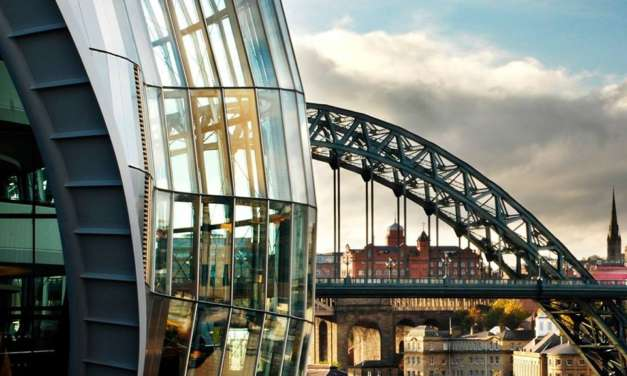 PORT OF TYNE HOSTS BRITISH PORTS ASSOCIATION ANNUAL CONFERENCE