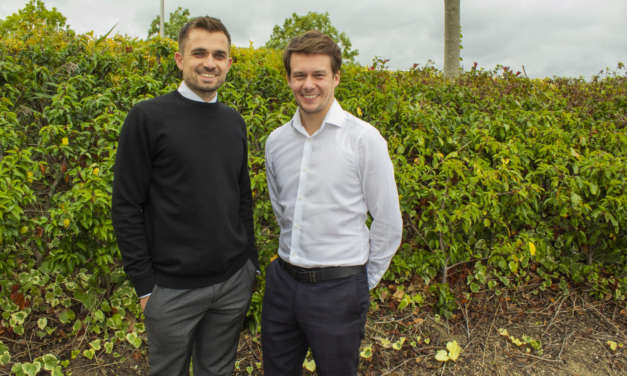 Joinery firm is building on success
