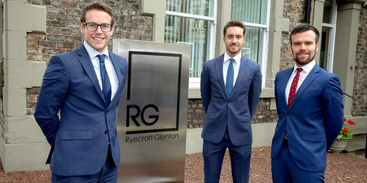 Dealmakers earn promotions at RG Corporate Finance